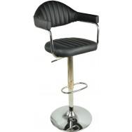 Boombar Bar Sandalyesi-Kırmızı-9600S0101